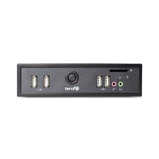 Terra Greenline 5000 Silent Mini PC