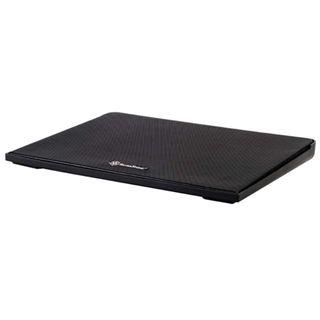 Silverstone NB03B Notebook Kühler - schwarz