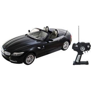 Jamara BMW Z4 JAM 1:12 27 MHz schwarz