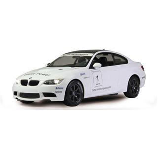Jamara BMW M3 Sport 1:14, weiß