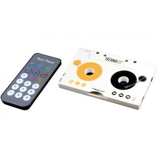 Technaxx Adapter Kasette > USB Digi Tape DT-02
