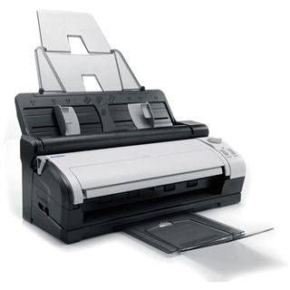Avision AV50F Dokumentenscanner USB 2.0