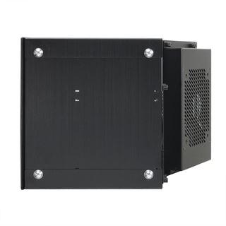 Lian Li PC-Q30X ITX Tower ohne Netzteil schwarz
