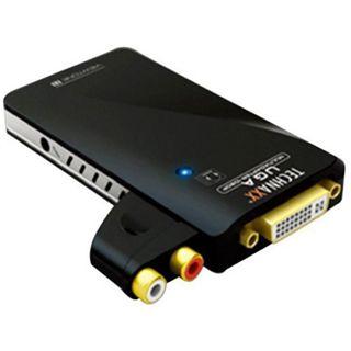 Technaxx UGA Multiadapter-1080P Full HD