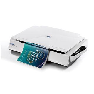 Avision FB6280E Flachbettscanner USB 2.0