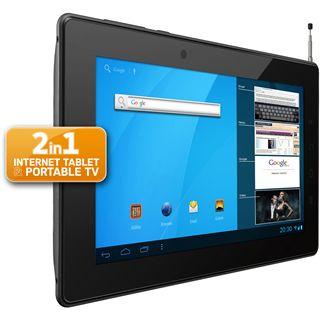 """7.0"""" (17,78cm) Odys Motion WiFi/3G Dongle Ready 8GB schwarz"""