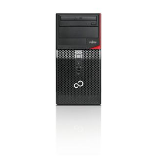 Fujitsu Esprimo P410 E85+ P0410P5221DE Home & Media PC