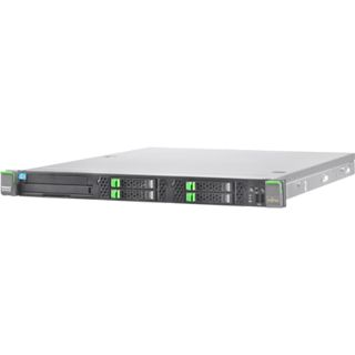 Fujitsu Primergy RX100 S7P XE-E3-1220V 4GB oh