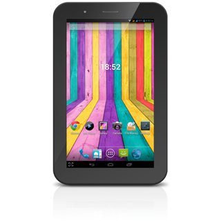 "7.0"" (17,78cm) Iconbit NetTAB Matrix 3G Duo 3G/WiFi/UMTS/Bluetooth V4.0 4GB schwarz"