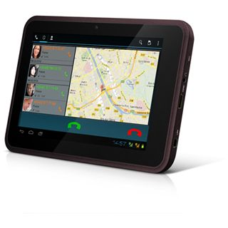 "7.0"" (17,78cm) Iconbit NetTAB Sky 3G Duo 3G/WiFi/UMTS/Bluetooth/HSDPA 4GB schwarz"