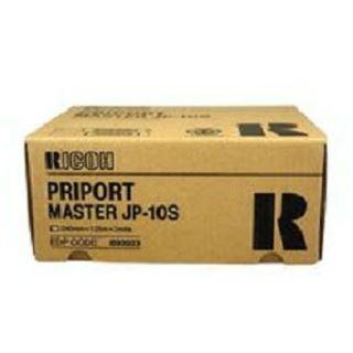 Ricoh Master JP12S A4 (2) #817534 JP1210 / CP308 / 1225 / 5308 /