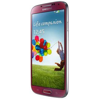 Samsung Galaxy S4 I9505 LTE 16 GB rot
