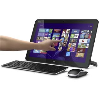 Dell PC XPS One 18 AIO Touch i7 W8