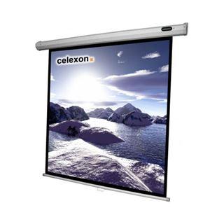 Celexon Economy Manual Screen - Leinwand - 283 cm ( 111 Zoll )