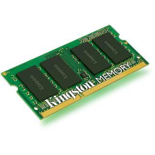 4GB Kingston ValueRAM HP DDR3-1600 SO-DIMM CL11 Single