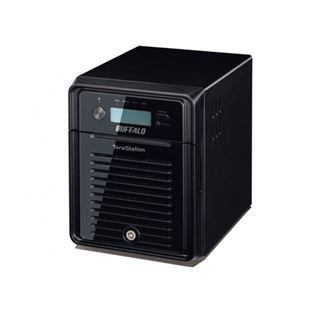 Buffalo TeraStation 3400 4 TB (4x 1000GB)
