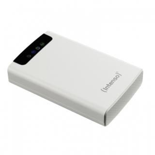 "1000GB Intenso Memory 2 Move 6025561 2.5"" (6.4cm) USB 3.0/WLan weiss"
