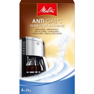 Melitta Anti Calc - Entkalker für Kaffeemaschine