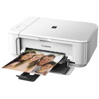 Canon PIXMA MG3550 weiß Tinte Drucken/Scannen/Kopieren USB