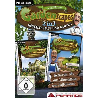 Garden Scapes-Compilation (PC)