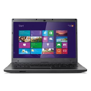 "Notebook 14.0"" (35,56cm) Terra Mobile 1420 1220299 Touch"