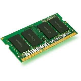 8GB Kingston ValueRAM HP DDR3L-1600 SO-DIMM CL11 Single