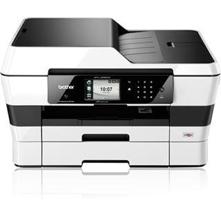 Brother MFC-J6920 Tinte Drucken/Scannen/Kopieren/Faxen LAN/USB