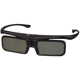 Hama 3D-Shutterbrille für Sony 3D-TVs, Infrarot, Schwarz,