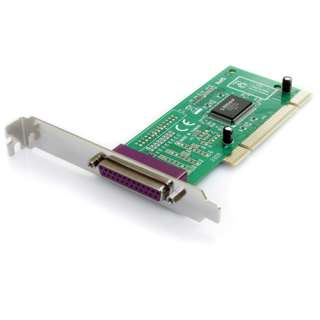 Startech PCI1PECP 1 Port PCI retail