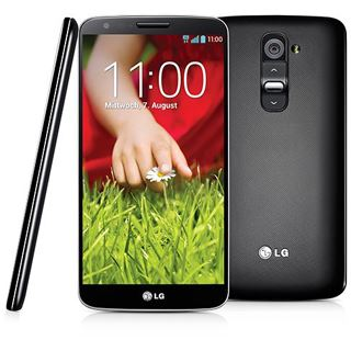 LG Electronics G2 16 GB schwarz