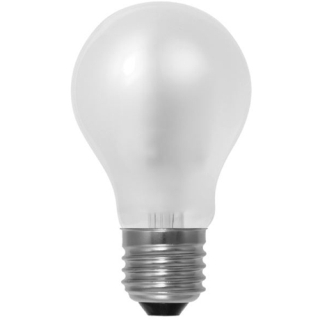 Segula LED Glühlampe 400 kaltweiß Klar E27 A+