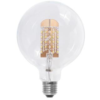 Segula LED Globe 450 klar Ambiente 125mm Klar E27 A+