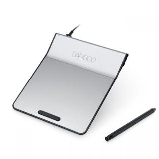 Wacom Bamboo Pad USB Trackpad für PC/Mac (CTH-301K)