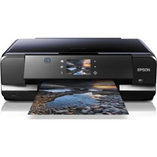 Epson Expression Photo XP-950 Tinte Drucken/Scannen/Kopieren LAN/USB