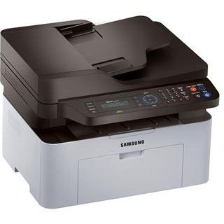 Samsung SL-M2070F S/W Laser Drucken/Scannen/Kopieren/Faxen USB 2.0