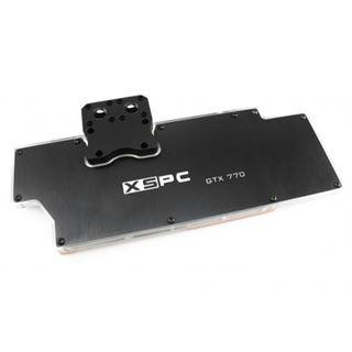 XSPC GTX 770 VGA-Kühler Full Cover VGA Kühler