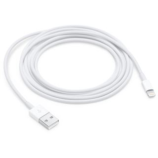 Apple 2.00m USB A auf Lightning Kabel für ab Gen. 4