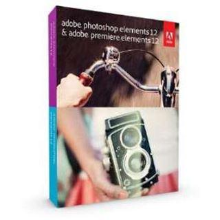 Adobe Photoshop Elements 12.0 und Premiere Elements 12.0 32/64 Bit