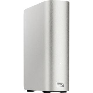"3000GB WD My Book Studio Mac WDBHML0030HAL-EESN 3.5"" (8.9cm) USB"