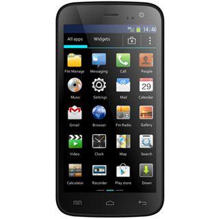 Mobistel Cynus F4 Dual SIM 4 GB schwarz