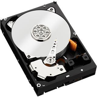 """2000GB WD Black WD2003FZEX 64MB 3.5"""" (8.9cm) SATA 6Gb/s"""