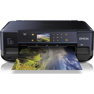 Epson Expression Premium XP-610 Tinte Drucken/Scannen/Kopieren USB