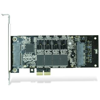 256GB Mach Xtreme Technology MX-Express Add-In PCIe 2.0 x2 10Gb/s MLC