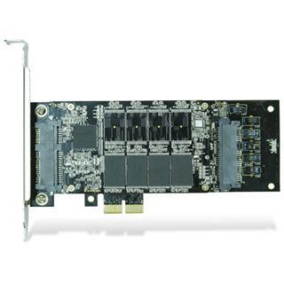 512GB Mach Xtreme Technology MX-Express Add-In PCIe 2.0 x2 10Gb/s MLC