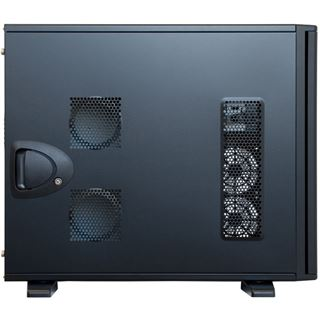 Chieftec Bravo BH-01B-U3-OP Midi Tower ohne Netzteil schwarz