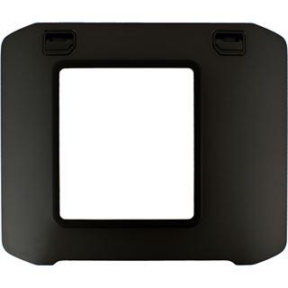 Corsair schwarz Seitenteil mit Fenster für Corsair Graphite 600T (CC600T-SIDEWM)