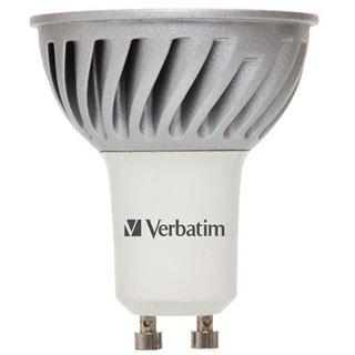 Verbatim LED PAR16 4W 160lm Klar GU10 A+