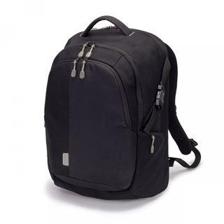 DICOTA Backpack Eco schwarz