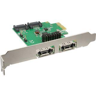 InLine 76696B 4 Port PCIe x1 retail