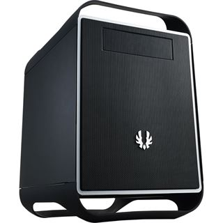 BitFenix Prodigy M Mini Tower ohne Netzteil schwarz